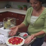 Healthy Treats with Angela Bryan